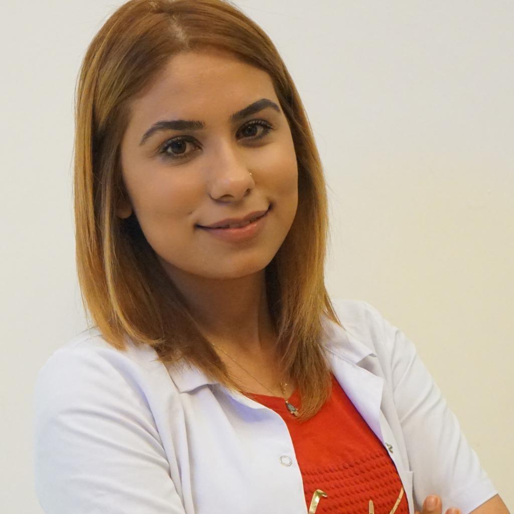 Melisa Varol
