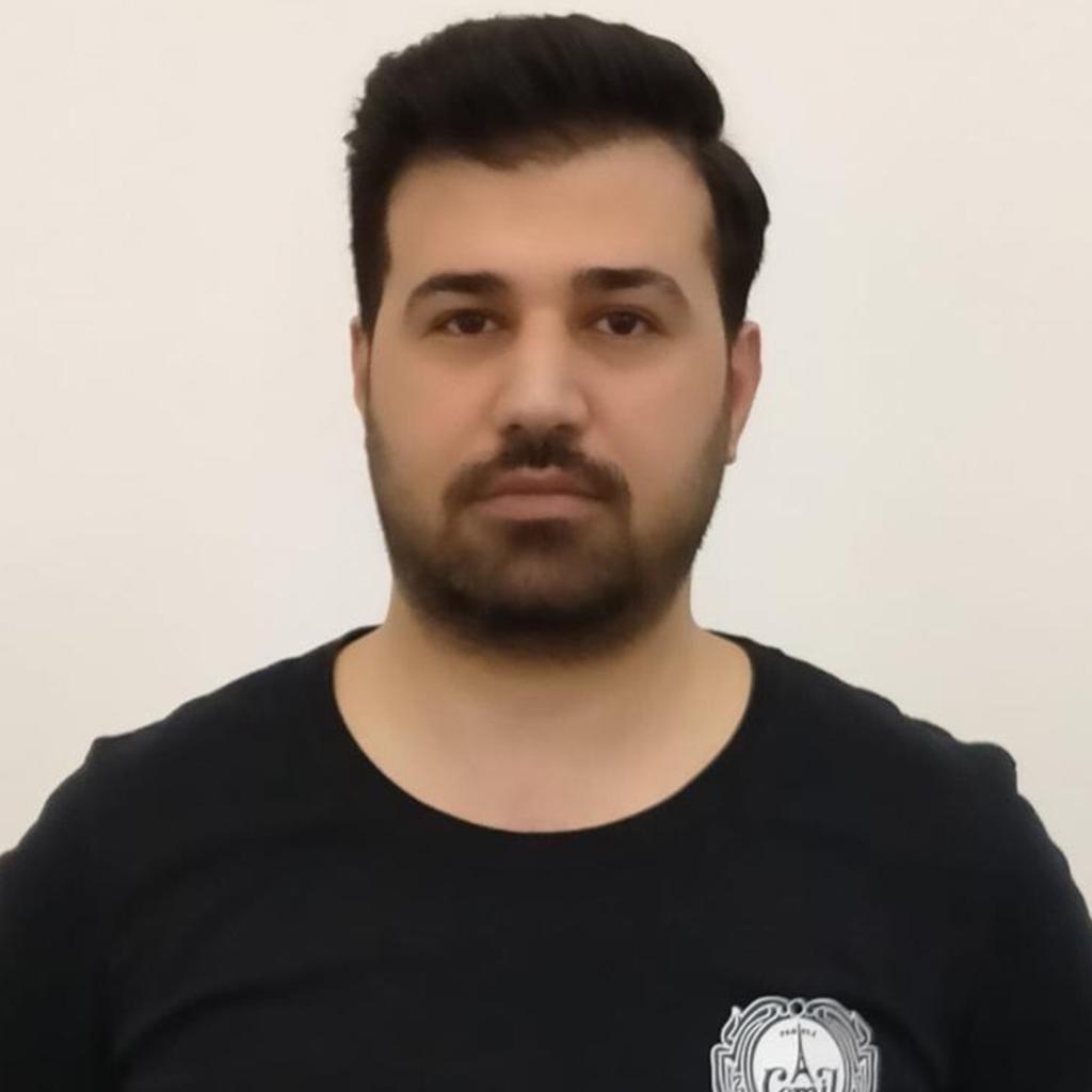 Mehmet CAN DAĞCI
