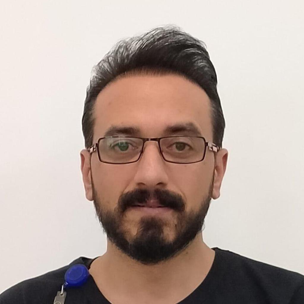 Mehmet Kuvalcı