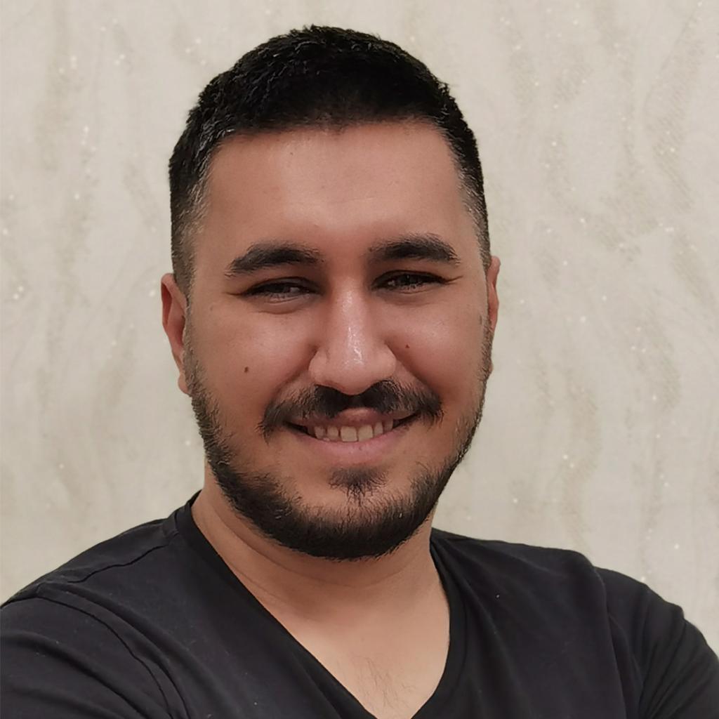 Mehmet Burak Balkan