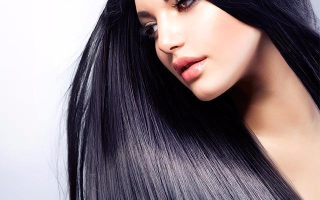 Saç Düzleştirme ( Keratin Komplex )
