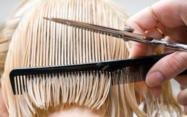 Saç Kesimi Hizmetleri
