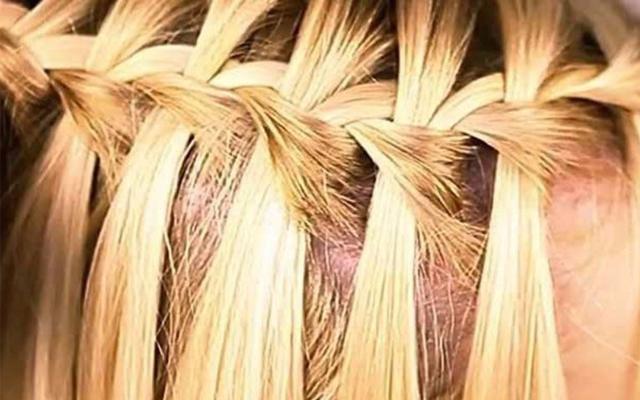 Saç Örgü Hizmetleri
