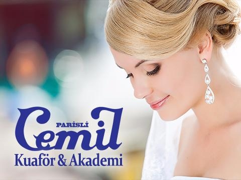 Parisli Cemil - Kuaför & Akademi