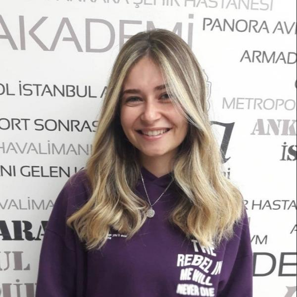 Süleyman Uçar - Metropol İstanbul - Balyaj - Ombre Hizmetleri
