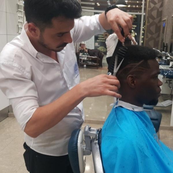Hasan Ertürk - Panora A.V.M. - Saç Kesimi Hizmetleri