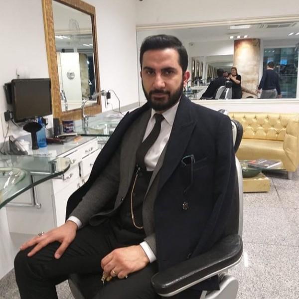 Özlem Saniye Akdoğan - Adnan Menderes Havalimanı - Manikür Hizmetleri, Erkek Yüz Ağda Hizmetleri, Cilt Bakımı Hizmetleri